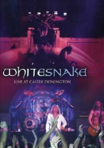 Live At Castle Donington [Import italien]