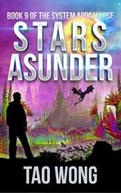 Stars Asunder: Book 9 in The System Apocalypse (English Edition)