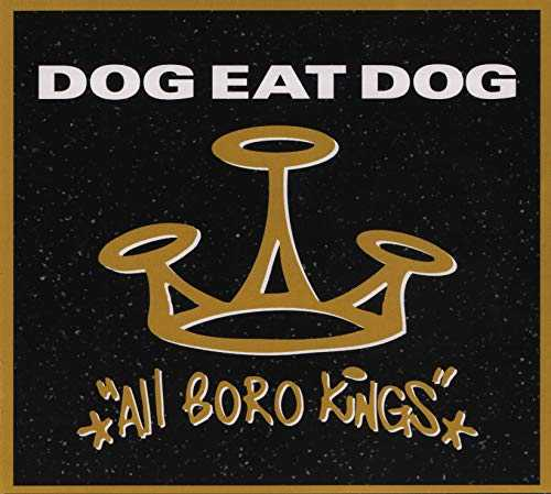 All Boro Kings 25th Anniversary