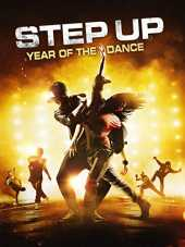 Step Up - Year of the Dance