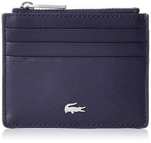 Lacoste Portefeuille Chantaco Contras Brown Homme U Marron