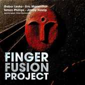 FingerFusion Project