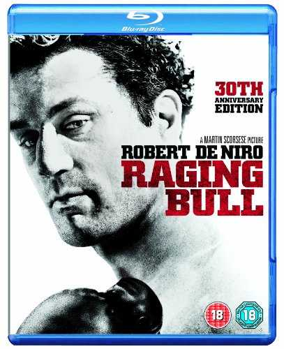 Raging Bull Special Edition [Blu-Ray] [Import]