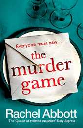 The Murder Game: The Number One bestseller and must-read thriller of the year (Stephanie Book King 2) (English Edition)