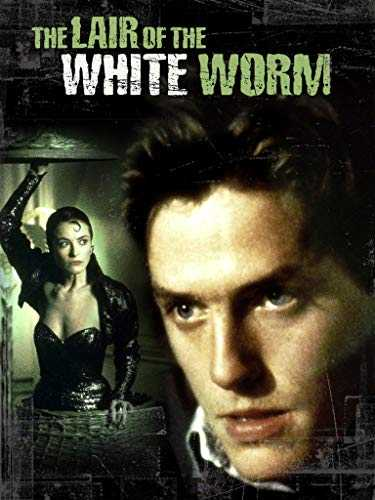 THE LAIR OF THE WHITE WORM