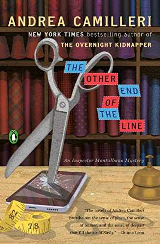 The Other End of the Line (An Inspector Montalbano Mystery Book 24) (English Edition)