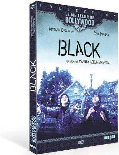 Black - Collection Le meilleur de Bollywood