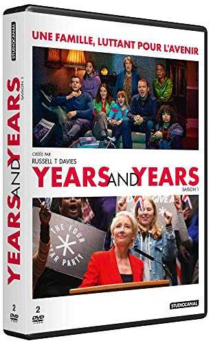 and Years-Saison 1
