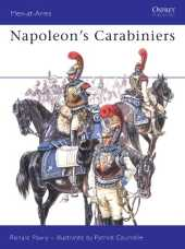 Napoleon's Carabiniers (Men-at-Arms Book 405) (English Edition)