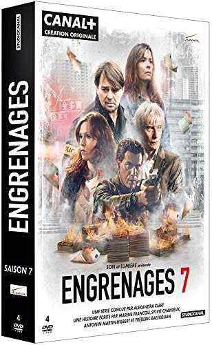Engrenages-Saison 7