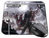 Homefront The Revolution B Tapis De Souris Mousepad PC