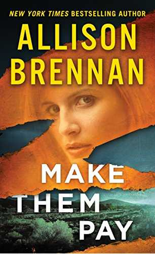 Make Them Pay (Lucy Kincaid Novels Book 12) (English Edition)