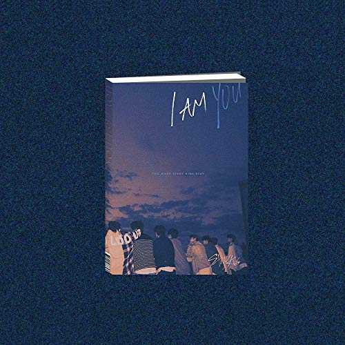 JYP Entertainment Stray Kids - I am You [You ver.] (3rd Mini Album) CD Photobook 3 QR Photocards Folded Poster 5 Double Side Extra Photocards Set