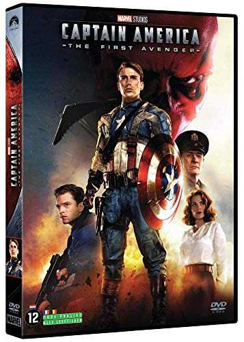 Captain America : The First Avenger