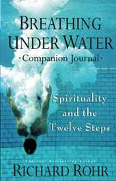Breathing Under Water: Companion Journal