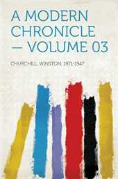 A Modern Chronicle — Volume 03 (English Edition)