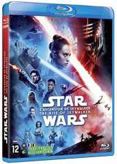Star Wars 9 : L´Ascension de Skywalker [Blu-Ray]