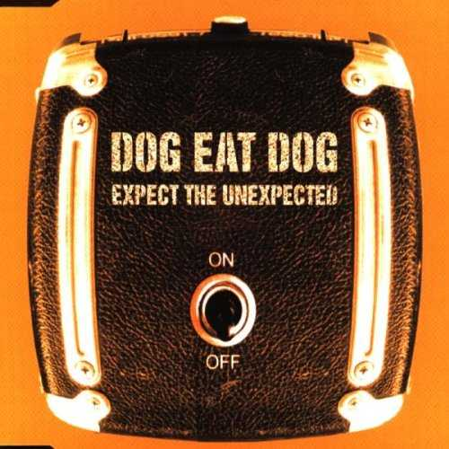 Expect The Unexpected [Import anglais]