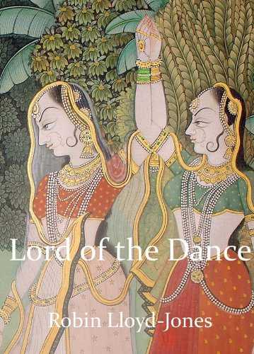 Lord of the Dance (English Edition)