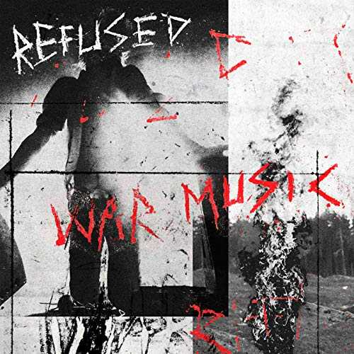 War Music [Explicit]