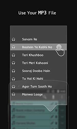 Ringtone Mp3 Audio Editor