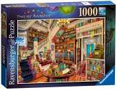Ravensburger Puzzle The Fantasy Bookshop » 1 000 pièces
