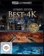 Best of 4k-Ultimate Edition [Blu-Ray] [Import]