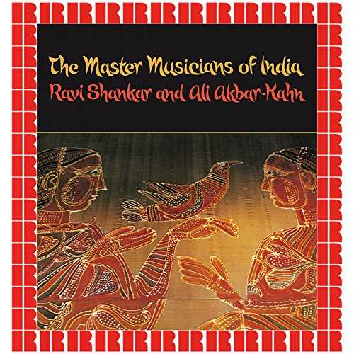The Master Musicians Of India (Hd Remastered Edition)