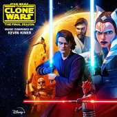 Star Wars: The Clone Wars - The Final Season (Episodes 9-12) (Original Soundtrack)
