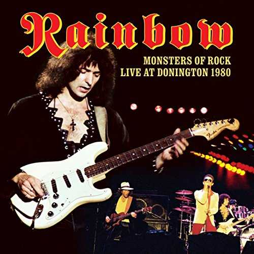 Rainbow - Monsters of Rock Live at Donnington 1980