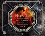 The Hobbit: The Battle of the Five Armies Chronicles: Art & Design