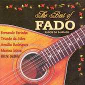 The Best of Fado: Fados da Saudade
