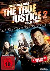 The True Justice Collection 2 [Import]