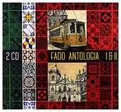Fado Anthologia The Best Of 1 & 2 [2CD]