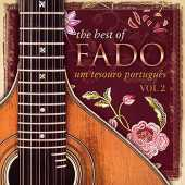 The Best of Fado: Um Tesouro Português, Vol. 2