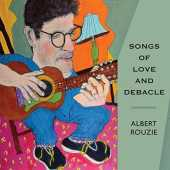 Songs of Love and Debacle [Import USA]