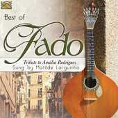 Best of Fado: Tribute to Amália Rodrigues