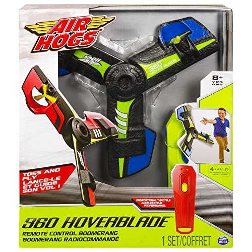 Air Hogs - 6026324 - Radio Commande - Hover Blade
