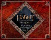 Chronicles: Art & Design (The Hobbit: The Desolation of Smaug) by Daniel Falconer;Weta(2013-12-13)