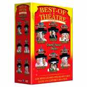 Coffret Best-of Théatre vol 5