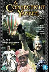 Connecticut Yankee in King Arthur's [Import]