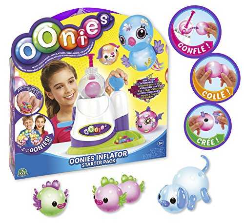 Oonies Machine, NEE05, Multicolore
