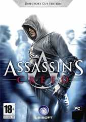 Assassin's Creed - Director's Cut Edition [Code Jeu PC - Uplay]