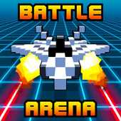 Hovercraft: Battle Arena