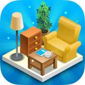 My Room Design - Home Decorating & Decoration Game