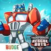 Transformers Rescue Bots : Aventures héroïques
