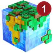 WorldCraft: 3D Block Craft